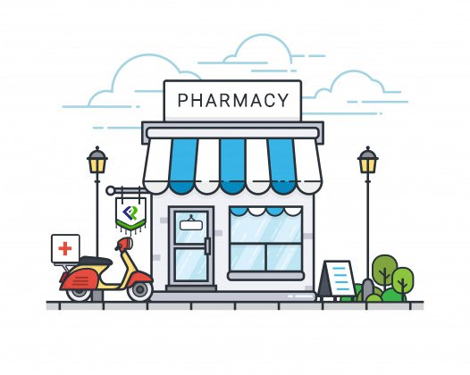 Pharmacy Software Systems | Medical Shop Software - PepPill