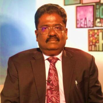 Mr. Jayaseelan Jaganathan